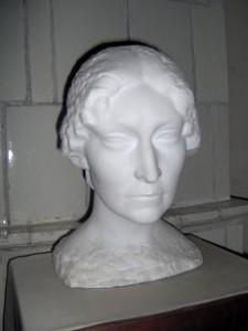 Maila Talvio.